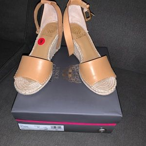 Vince Camuto Shoes New